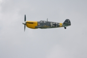 Hispano HA-112 MIL Buchon