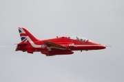 BAE Hawk T1 'Red Arrows'