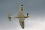 Hawker Sea Fury T20
